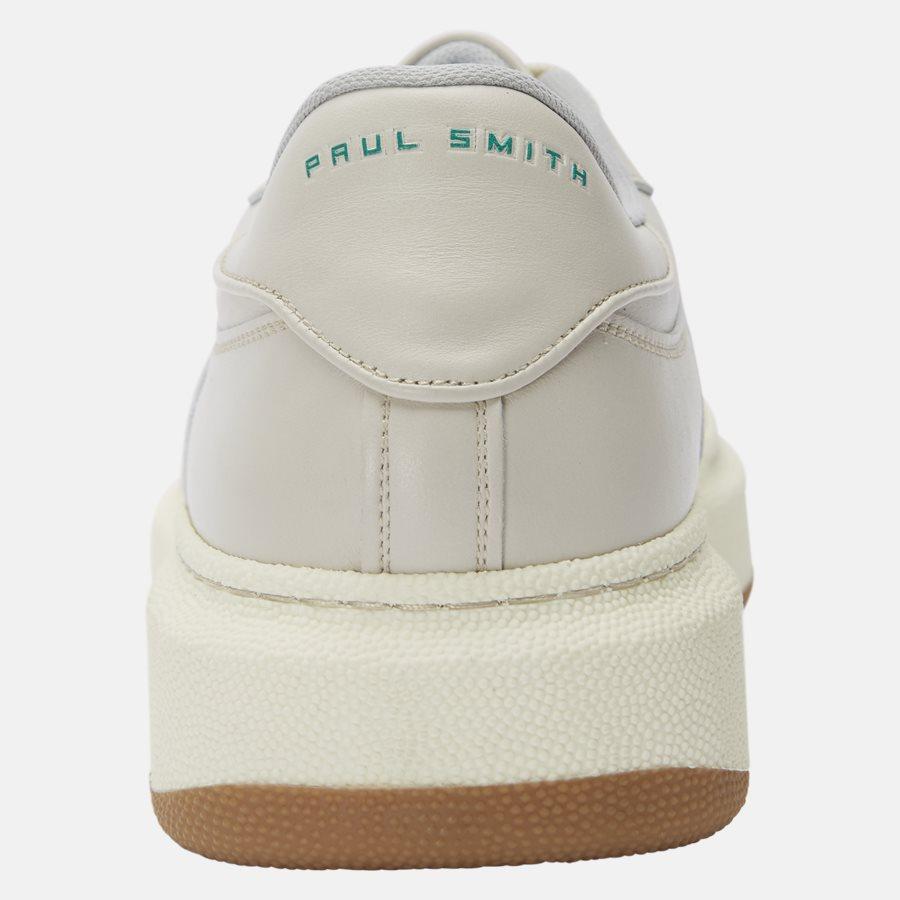 M1SHACK06 HACKNY AP1U - Shoes - OFF WHITE - 7
